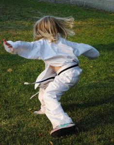 karate 099