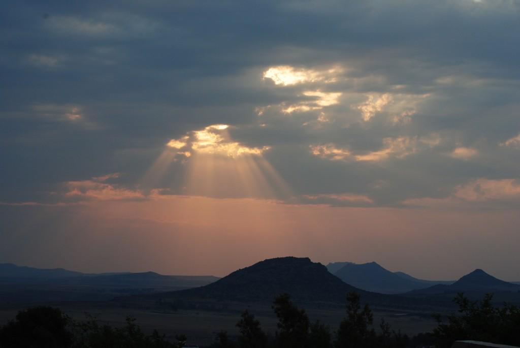 Lesotho I 018