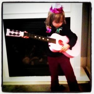 budge guitar 3