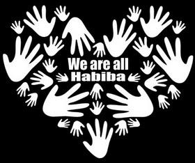 We are all Habiba...