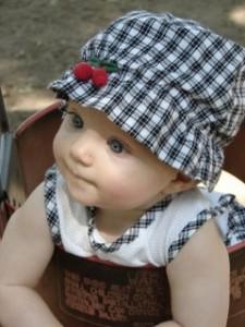 Baby Emilia